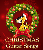 christmas-guitar-songs